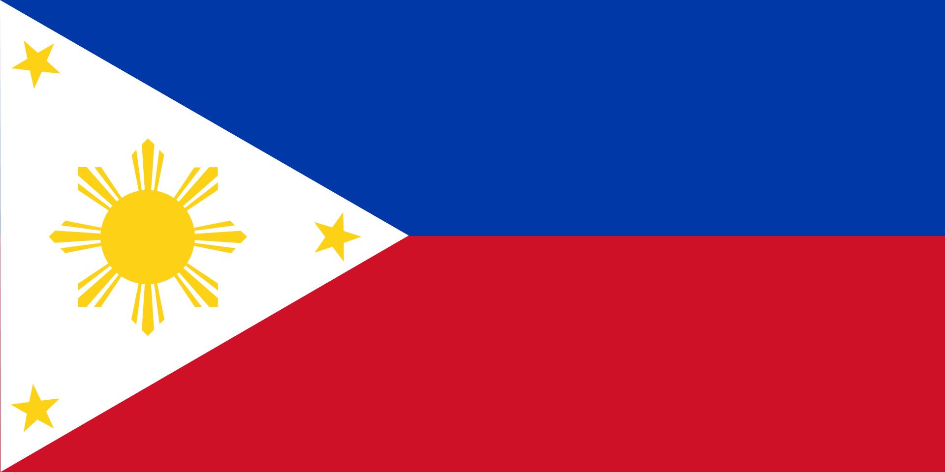 Philippines Regions